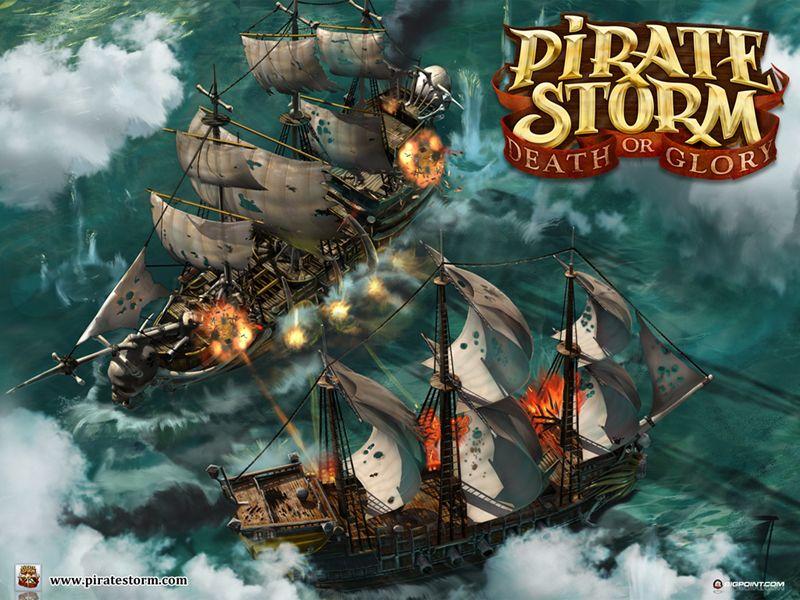 pirate storm dernier jeu de pirates de bigpoint. Black Bedroom Furniture Sets. Home Design Ideas
